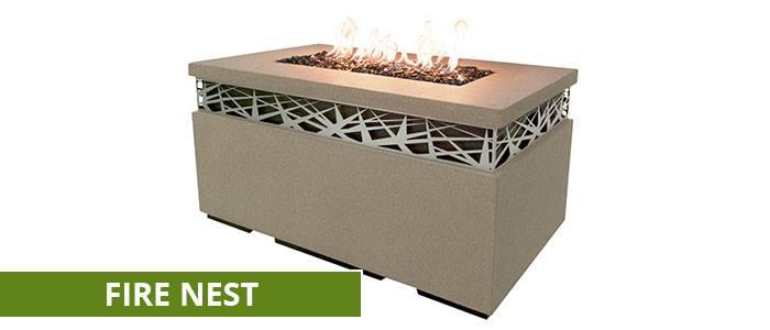 Fire Nest