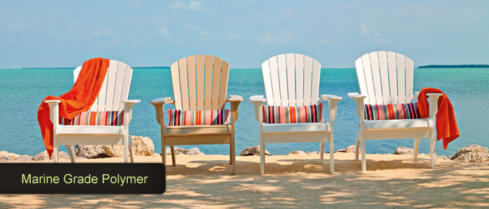 marine grade polymer patio furniture