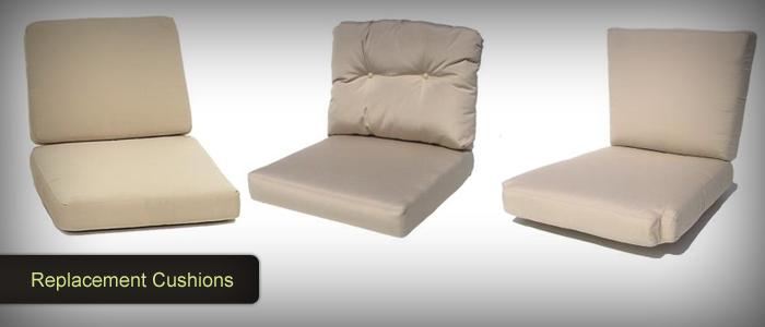 GC-Cushions