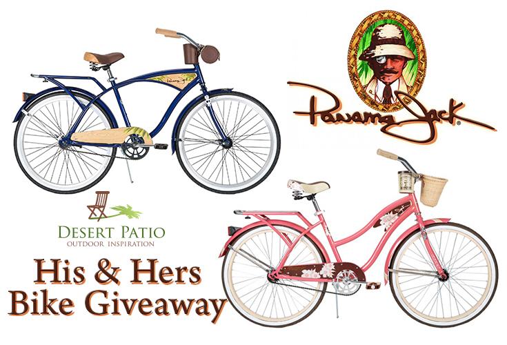 Bike-Giveaway