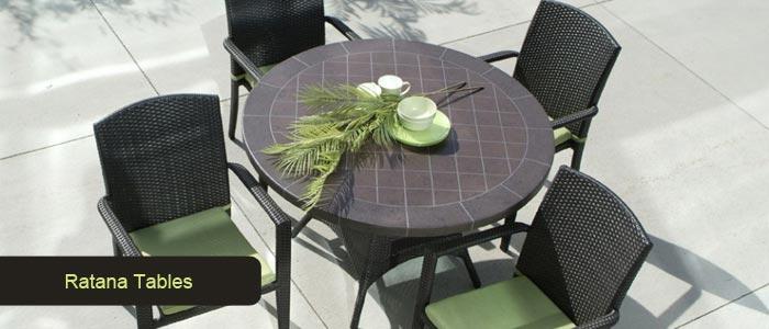 Ratana Tables