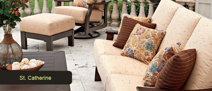 Marine Grade Polymer Furniture